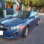 VENDO Chevrolet CRUZE LT Mod. 2015