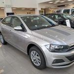 Volkswagen Virtus Trendline 0km!