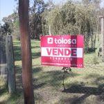 Se vende terreno en Speluzzi