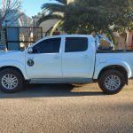 Vendo Toyota Hilux 2014