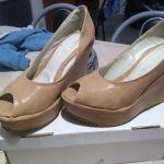 Vendo zapatos en muy buen estado