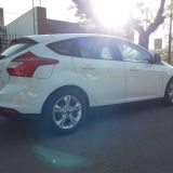 Ford focus 1.6 S mod 2014 impecable!!