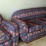 Vendo sillones