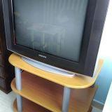 Vendo TV 29'' Tubo + Mesa