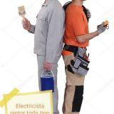 Electricista pintor