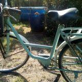 Vendo bicicleta museta