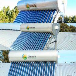Venta e instalación de termotanques solares