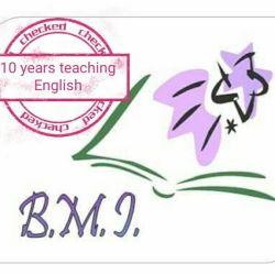 Cursos de inglés. Inscripciones abiertas 2021