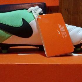 Vendo: Botines Nike Tiempo Rio