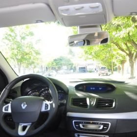 Renault Megane III Año 2012
