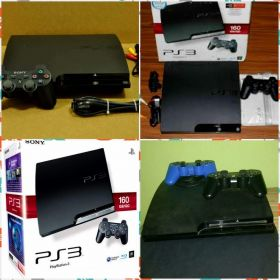 Vendo PLAYSTATION 3