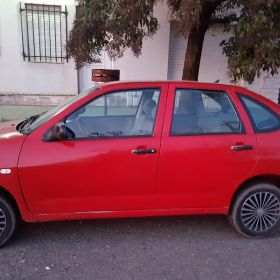 VW Polo Mod 2004