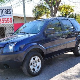 Ford Eco Sport Año 2005