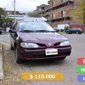 Renault Megane Año 1998