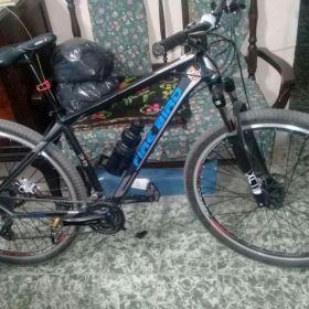 bici mtb rodado 29