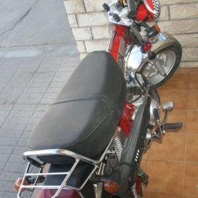 Corven DX 70cc Impecable