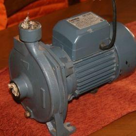 Bomba de agua centrifuga 1HP