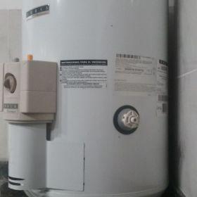 vendo termotanque ORBIS 50 lts NUEVO