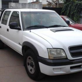 Chevrolet s10 2006