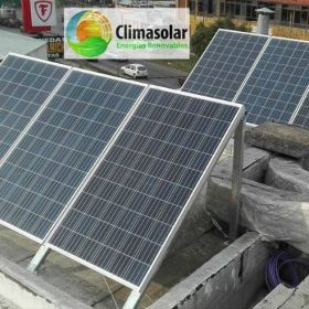 Climasolar energías renovables