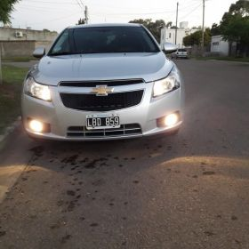 Vendo Chevrolet Cruce LT