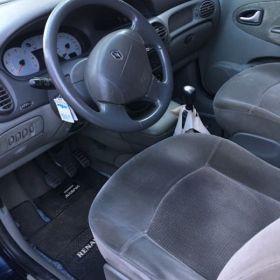 Vendo Renault Scenic Tdi 2006