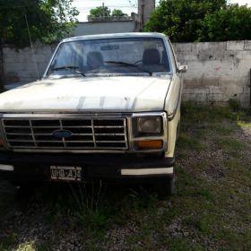 Vendo F100 83