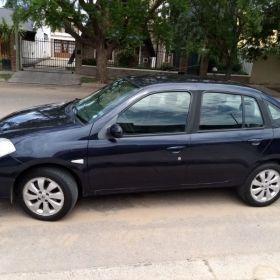 Renault Simbol o entrego por mayor valor y cuotas
