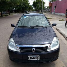 Renault Simbol o permuto por mayor valor