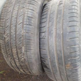 Neumático 195.50.16
