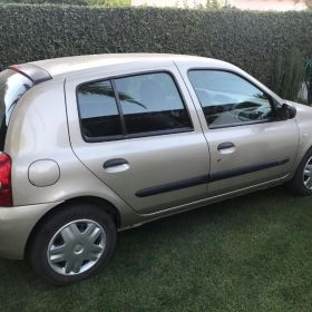 Vendo Clio pack plus