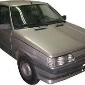 Vendo Renault 9 mod. 93 con GNC
