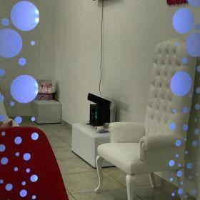 Espejos Decorados Retroiluminados LED