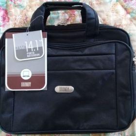 Maletin Brandy Porta Notebook Nuevo.