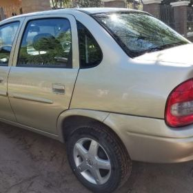CORSA 4P FULL 2008 impecable