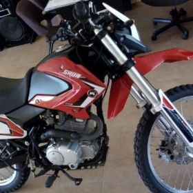 MOTOMEL  SKUA PRO 250 cc