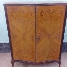 Vendo mueble antiguo