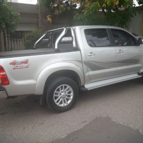 Vendo  Toyota 3.0 4x4
