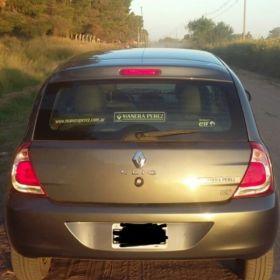 Vendo Renault Clio Mío Modelo 2015 Impecable Unica mano