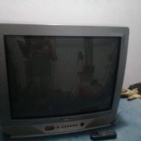 Vendo TV HITACHI
