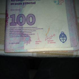 Te prestó mil pesos a sola firma.