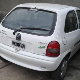 Corsa 3 ptas 2004