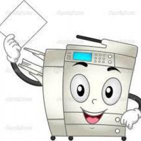 Se realizan fotocopias a un precio economico.