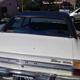 ford taunus original