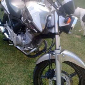 Vendo Honda Twiter