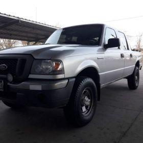 Ranger XL plus 3.0 2008