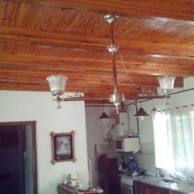 Vendo Casa en Speluzzi-La Pampa