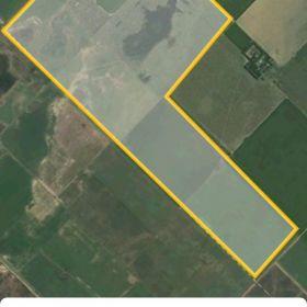 Quiere alquilar su campo para Maní soja y maíz?