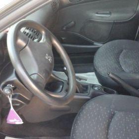 Peugeot 206 mod 2009