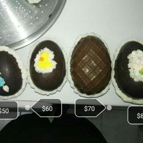 Huevos de pascuas para semana santa, NO TE QUEDES SIN EL TUYO